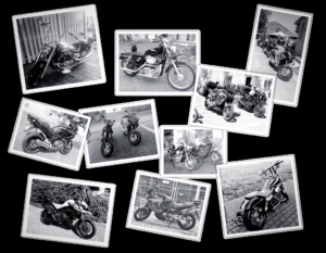 Roamers MC Germany Bikes